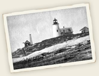 Pemaquid Lighthouse, Bristol, Maine